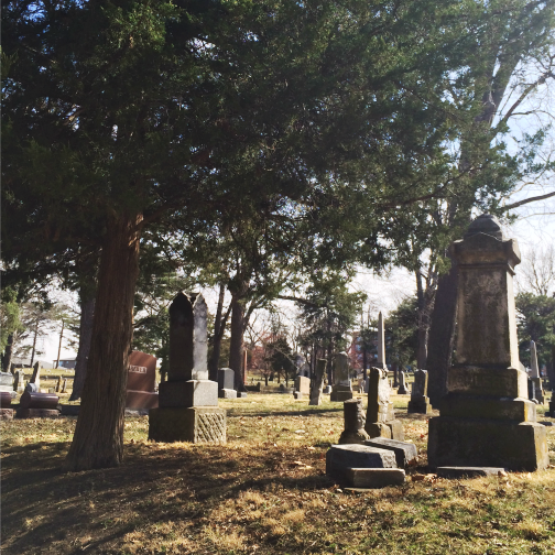 Kansas City's oldest public cemetery, Union Cemetery, honored with addition to National Register of Historic Places