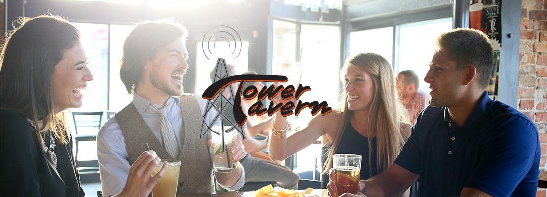 Trivia Tuesday at Tower Tavern