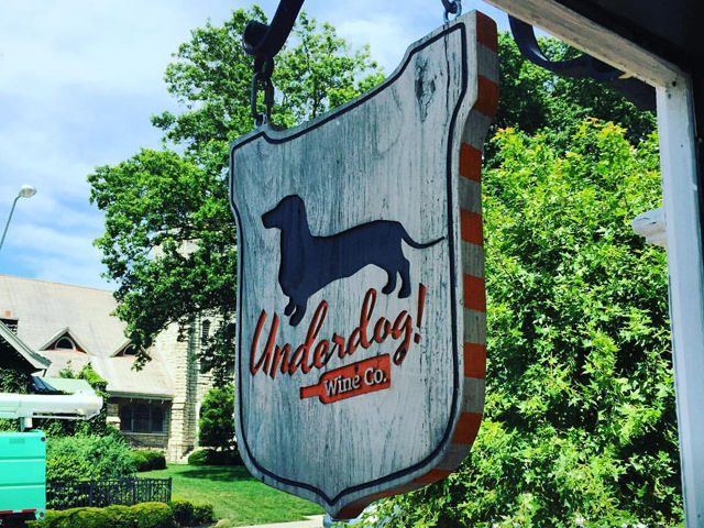 Underdog Wine Co. to Open Second Location in Union Hill – Feast Magazine